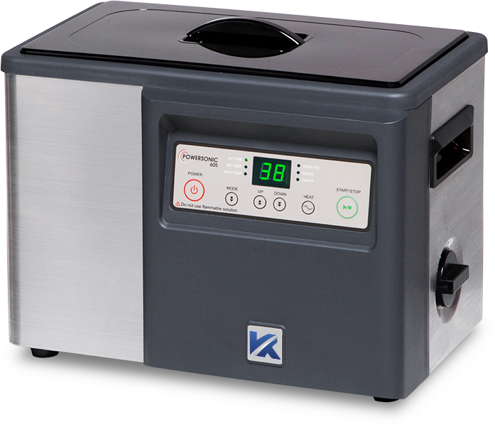 Powersonic 605 Ultrasonic