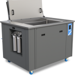MetalKleen 270L ultrasonic cleaner