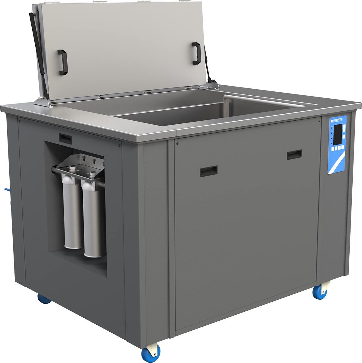 Automotive Ultrasonic Cleaner MK270L