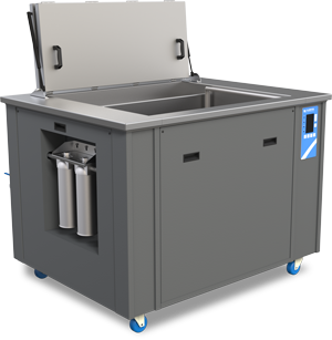 MetalKleen Ultrasonic Cleaning Range