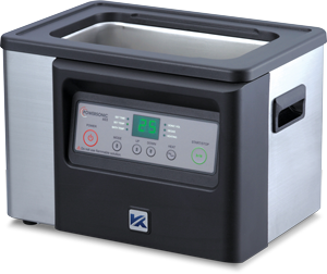Benchtop Ultrasonic Cleaner Powersonic 603