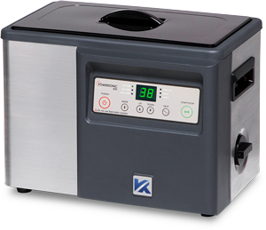 Benchtop Ultrasonic Cleaner Powersonic 605