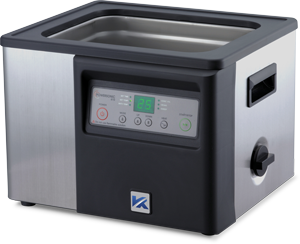 Benchtop Ultrasonic Cleaner Powersonic 610