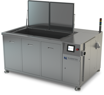 TM 250 Ultrasonic Cleaning Machine